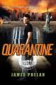 Go to record Quarantine