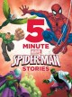 Go to record 5-minute Spider-Man stories