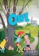Go to record No ordinary owl