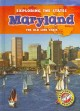 Go to record Maryland : the Old Line state