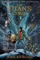 Go to record The Titan's curse : the graphic novel