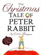 Go to record The Christmas tale of Peter Rabbit
