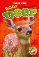 Go to record Baby deer