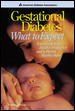 Go to record Gestational Diabetes: What To Expect