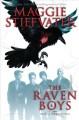 Go to record The Raven Boys