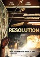Go to record Resolution