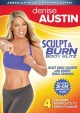 Go to record Denise Austin. Sculpt & burn body blitz