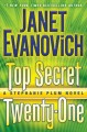 Go to record Top secret twenty-one :  a Stephanie Plum novel