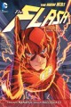 Go to record The Flash. Volume 1, Move forward