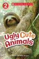 Go to record Ugly cute animals