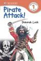 Go to record Pirate attack!