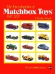Go to record Encyclopedia of matchbox toys: revised & expanded 4th edit...