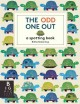 Go to record The odd one out : a spotting book