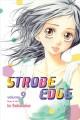 Go to record Strobe edge. Vol. 9