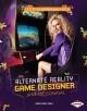 Go to record Alternate reality game designer Jane Mcgonigal