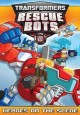Go to record Transformers, Rescue Bots. Heroes on the scene