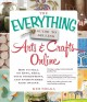Go to record The everything guide to selling arts and crafts online : h...