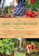 Go to record The grow your own food handbook : a back to basics guide t...