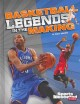 Go to record Basketball legends in the making