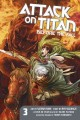 Go to record Attack on Titan. Before the fall, 3
