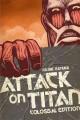 Go to record Attack on Titan. Colossal edition. 1