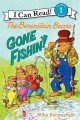 Go to record Gone fishin'!