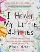 Go to record I heart my little a-holes : a bunch of holy-crap moments n...