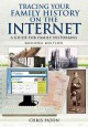 Go to record Tracing your family history on the Internet : a guide for ...