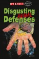 Go to record Disgusting animal defenses