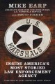 Go to record U. S. Marshals : inside America's most storied law enforce...
