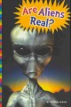 Go to record Are aliens real?