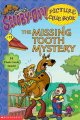 Go to record The missing tooth mystery