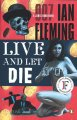 Go to record Live and let die : a James Bond novel