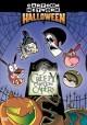 Go to record Cartoon Network Halloween : 9 creepy cartoon capers
