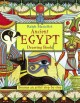 Go to record Ralph Masiello's ancient Egypt drawing book.