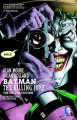 Go to record Batman : the killing joke