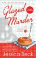 Go to record Glazed murder