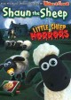 Go to record Shaun the Sheep. Little sheep of horrors