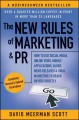 Go to record The new rules of marketing & PR : how to use social media,...
