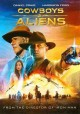 Go to record Cowboys & aliens