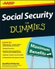 Go to record Social Security for dummies