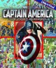 Go to record Look and find :Captain America : the first avenger