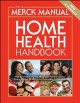 Go to record The Merck manual home health handbook