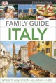 Go to record Family guide Italy.