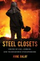 Go to record Steel closets : voices of gay, lesbian, and transgender st...