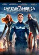 Go to record Captain America : The Winter Soldier