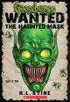 Go to record The haunted mask