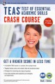Go to record TEAS (Test of Essential Academic Skills) crash course