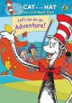 Go to record The Cat in the hat knows a lot about that! Let's go on an ...