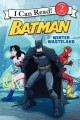 Go to record Batman : winter wasteland